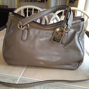 Ralph Lauren Beautiful Handbag